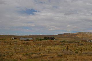 Au fin fond de la reserve Navajo